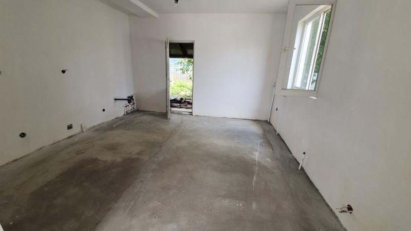 Casa P+ M , 3 dormitoare - Balta Albastra