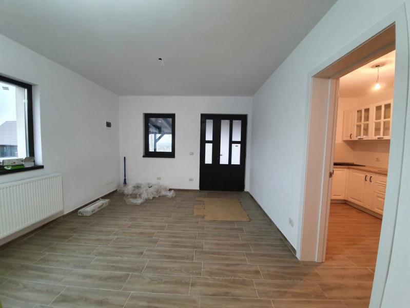 Casa la cheie Margineni P+M - 3 dormitoare