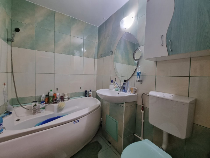 Apartament 2 camere zona Narcisa