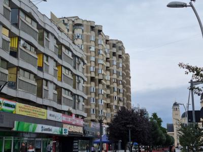 Apartament decomandat ultracentral / Parcul Trandafirilor